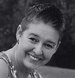 Dr Jane MacLeod